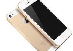 Apple iPhone 6, gold, 16 GB (Neverlocked)