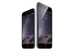 Apple iPhone 6 Plus, Space grey, 16 GB (Neverlocked)