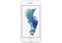 Apple iPhone 6S, Silver, 64 GB (Neverlocked)