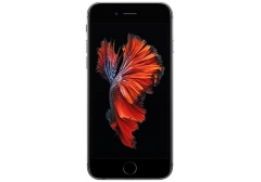 Apple iPhone 6S, Space grey, 64 GB (Neverlocked)