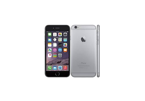 Apple iPhone 6S, Space grey, 64 GB (Neverlocked)
