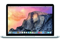 Apple MF839LL/A MacBook Pro 13.3-Inch Laptop with Retina Display (128 GB)