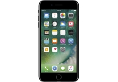 Apple - iPhone 7 Plus 128GB - Jet Black (Neverlocked)