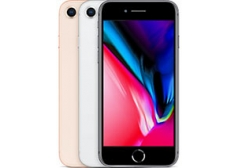 Apple iPhone 8 64 GB Unlocked, Gold