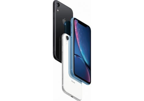 Apple - iPhone XR 64GB - Black Unlocked
