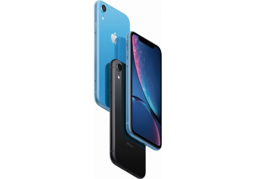 Apple - iPhone XR 64GB - Blue Unlocked